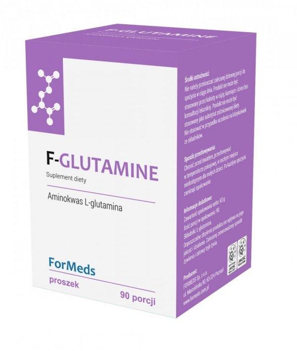 ForMeds F-GLUTAMINE