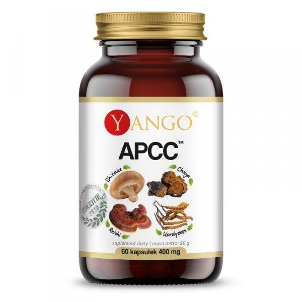 Yango APCC 50 kaps