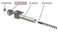 KOSTRZEWA Silnik podajnika Mini Bio 10 kW