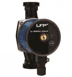 Pompa LFP Leszno Sprinta 2L 25/40-70