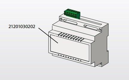 KOSTRZEWA Moduł sondy lambda ML-2