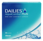 DAILIES® AquaComfort Plus™ 90 szt.