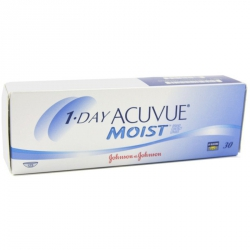 Acuvue 1-DAY Moist™ 30 szt.