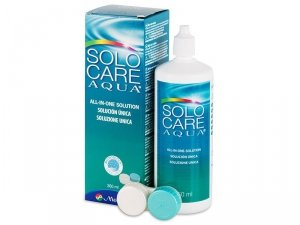 Solo Care Aqua 360 ml + 90 ml