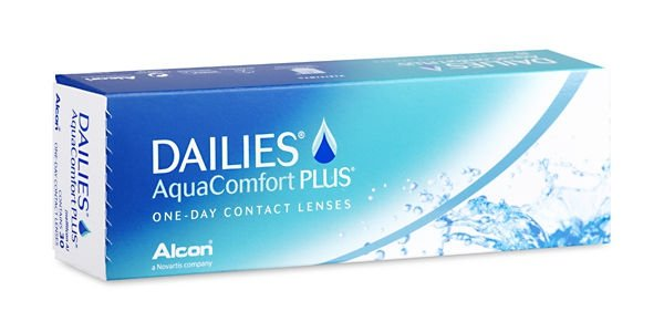 DAILIES® AquaComfort Plus™ 30 szt.