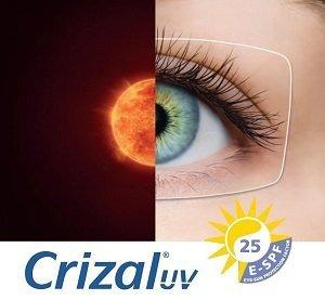 33f322f0cfb2 Soczewki okularowe Ormix 1.6 z antyrefleksem Crizal Prevencia