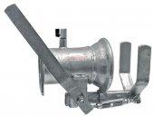 Szybkozłącze 6 ocynkowane ogniowo z odpowietrznikiem - PERROT