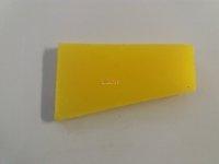 Nakładka na łopatki talerzy wysiewających UPR 4-7 T