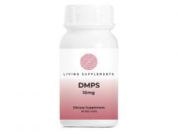 DMPS 10mg - 80 kapsułek - kwas dimerokaptopropanosulfonowy