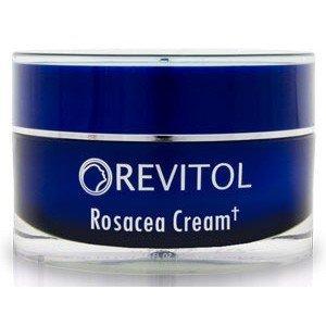 Revitol Rosacea Cream Krem 59ml - trądzik różowaty