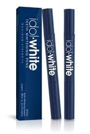 IDOL WHITE - alternatywa kosztownych zabiegów wybielających zęby - 1 MIESIĄC