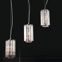 Likwidacja ekspozycji !!!Lampa wiszące Italux Agila MD61108-9A