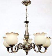 Żyrandol klasyczny JBT Stylowe Lampy WZZI/W01Z/5
