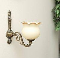 Kinkiet klasyczny JBT Stylowe Lampy WKZI/08SH/1