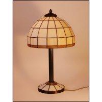 Lampka witrażowa ARYS III średnica 25cm ari