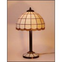 Lampka witrażowa ARYS I średnica 25cm ari