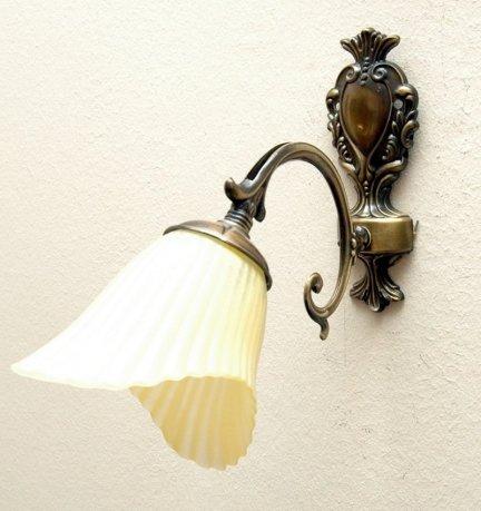 Kinkiet klasyczny JBT Stylowe Lampy WKZI/w06K/1