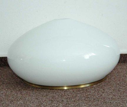 Klosz szklany KL4723/OP.+OBR- klosze do lamp