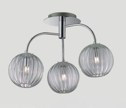 Lampa sufitowa Italux Logan MA02105C-003