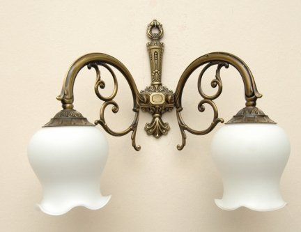 Kinkiet klasyczny JBT Stylowe Lampy WKZI/w03K/2