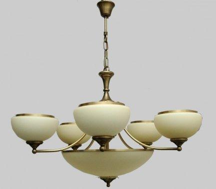 żyrandol Mosiężny Jbt Stylowe Lampy Wzmbw63z25 żyrandole