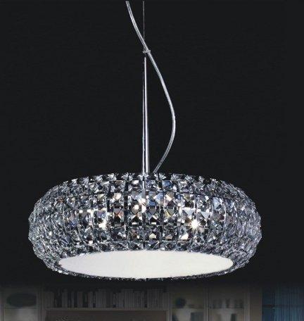 Lampa wisząca, lampa sufitowa Italux Monde P0109-06E-F4AC