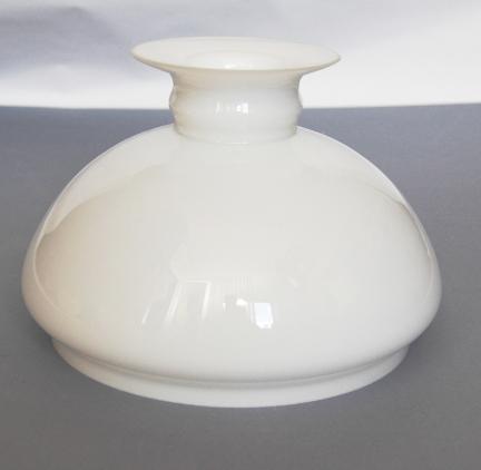 Klosz do lampy naftowej 20.4/18.6 cm alladyn