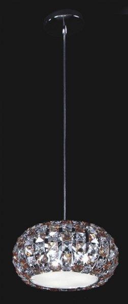 Lampa wisząca, lampa sufitowa Italux Monde P0109-03G-F4RK