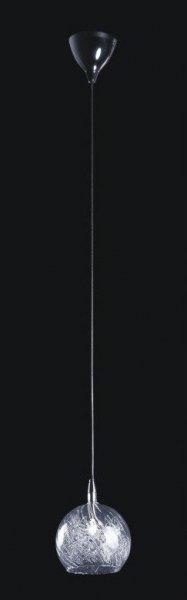 Lampa wisząca,żyrandol Italux Selmo P0220-01E-F4QL