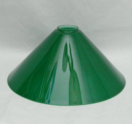 Klosz szklany KL4321- klosze do lamp