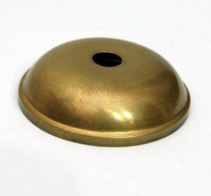 Podkloszówka,pokrywka mosiężna pod klosz,lampy,żyrandole
