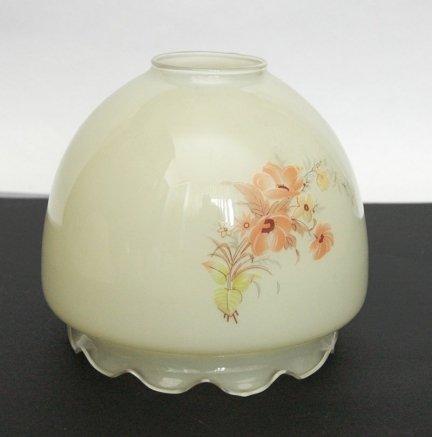 Klosz szklany K150/1662   S- klosze do lamp