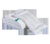 Komplet Inter-Widex BOTANICA/TENCEL- kołderka 100x135, poduszka 40x60