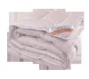 Kołdra CLASSIC TERMO  Inter-Widex 135x200 wz. różowy