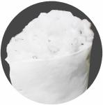 Wypełnienie poduszek II gat włókno poliestrowe 1kg