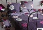 Poszewki na poduszki 70x80 - bawełna andropol wz. Essential17 (18114)