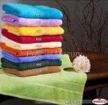 Ręcznik PROMOCJA, grube ręczniki 70x140 - kolekcja MODELE wz. zielony