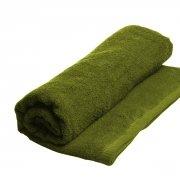 Ręczniki, ręcznik jednobarwny MODENA rozmiar 50x90 wz. zielony