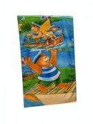Ręcznik plażowy wz. 57 - rozmiar 70x148