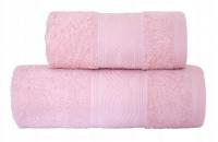 Ręcznik MARITIM 50x90 kolor różany