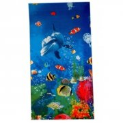 Ręcznik plażowy wz. PL53 - rozmiar 70x148