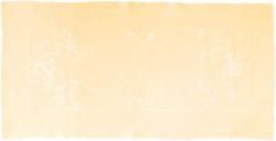 Obrus Haftowany Bruna 9623 60x120 cm kolor: krem