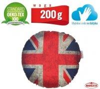 Poduszka dekoracyjna - Flaga UK