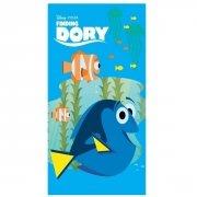Ręcznik DISNEYA - Dory - rozmiar 40x60 wz. DORY 01
