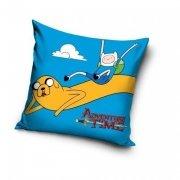 Poszewka Disney 40x40 wz. Adventure Time 16 2001