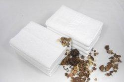 Ręcznik Hotelowy, z tłoczeniem Hotel roz. 70x140