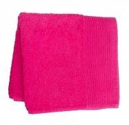 Ręcznik Aqua 30x50 różowy