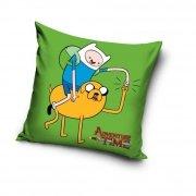 Poszewka Disney 40x40 wz. Adventure Time 16 1001