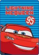 Koc Disney rozmiar 100x140 w pudełku wz. CARS 01B