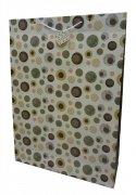 Ozdobne opakowanie, torebka na prezent 72x50cm wz. 004
